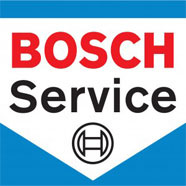 BMW Brakes and Cost Bosh Sign | German Car Depot